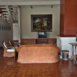 Villa Coolibah di Puncak Kav 454