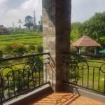 sewa villa di puncak dengan pemandangan yang indah